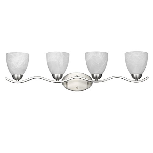 bathroom lighting fixture